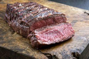 Tender USDA Prime Beef