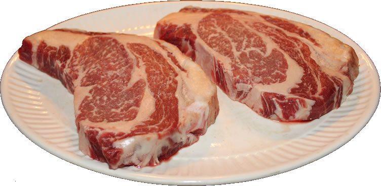 Prime Marbled Beef | Seven Springs Farm in Maynardville, TN