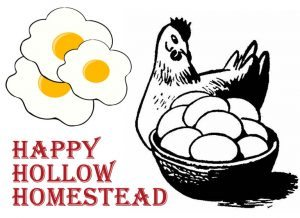 Happy Hollow Homestead